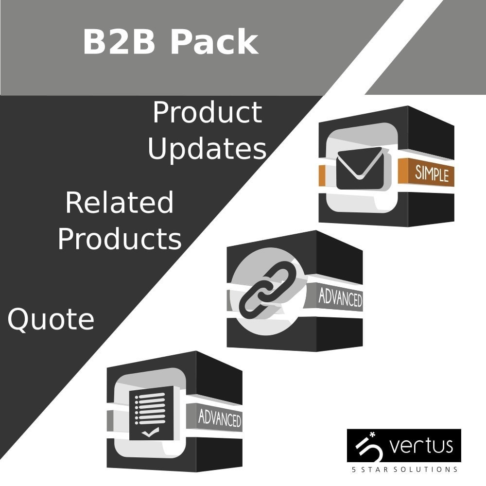 pack - B2B - B2B - 1