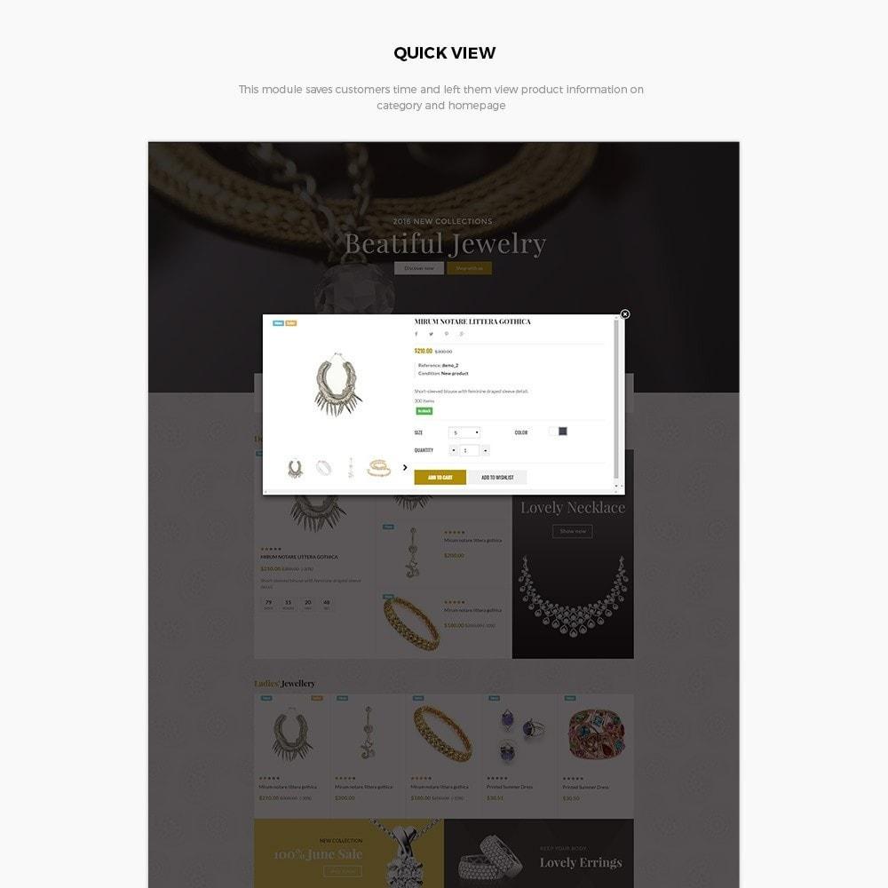 theme - Jewelry & Accessories - Ap Princess - 6