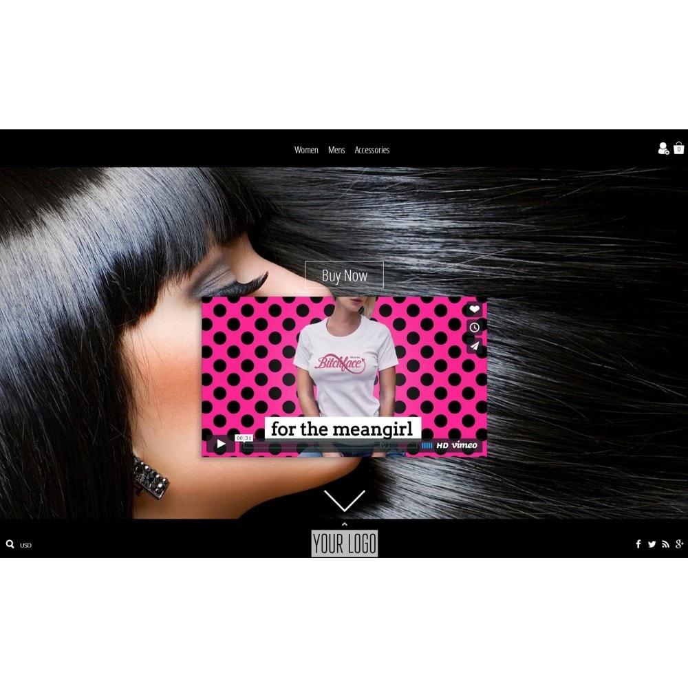 theme - Salud y Belleza - Swank Parallax Moderno - 5
