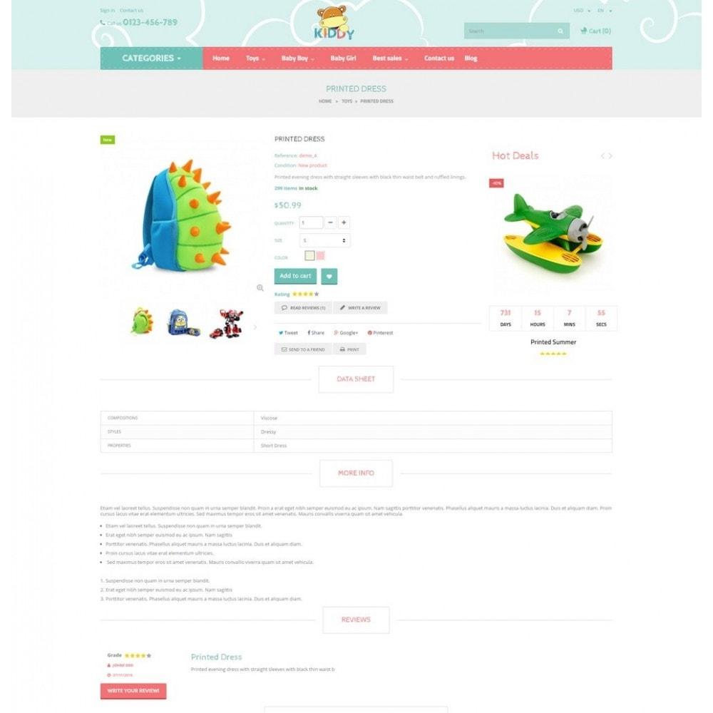 theme - Kinderen & Speelgoed - Babies & Kids - 5
