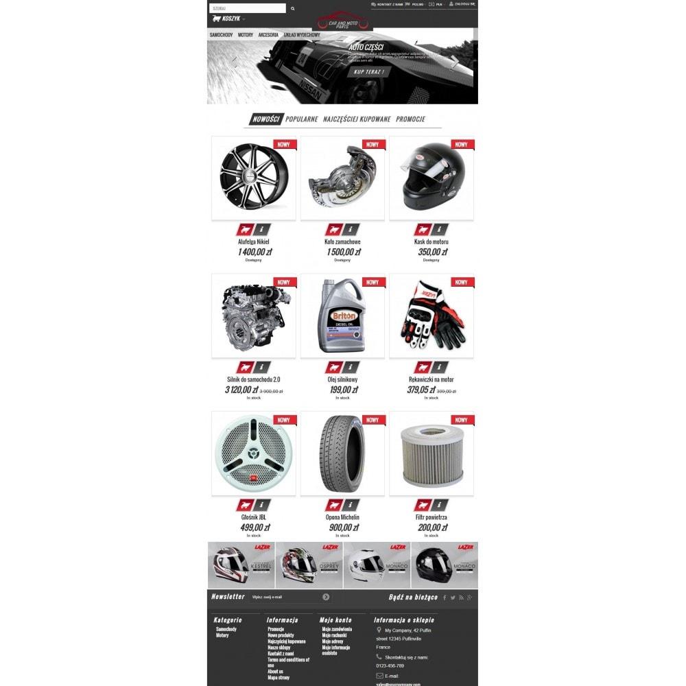 theme - Samochody - Części Motoryzacyjne - 7
