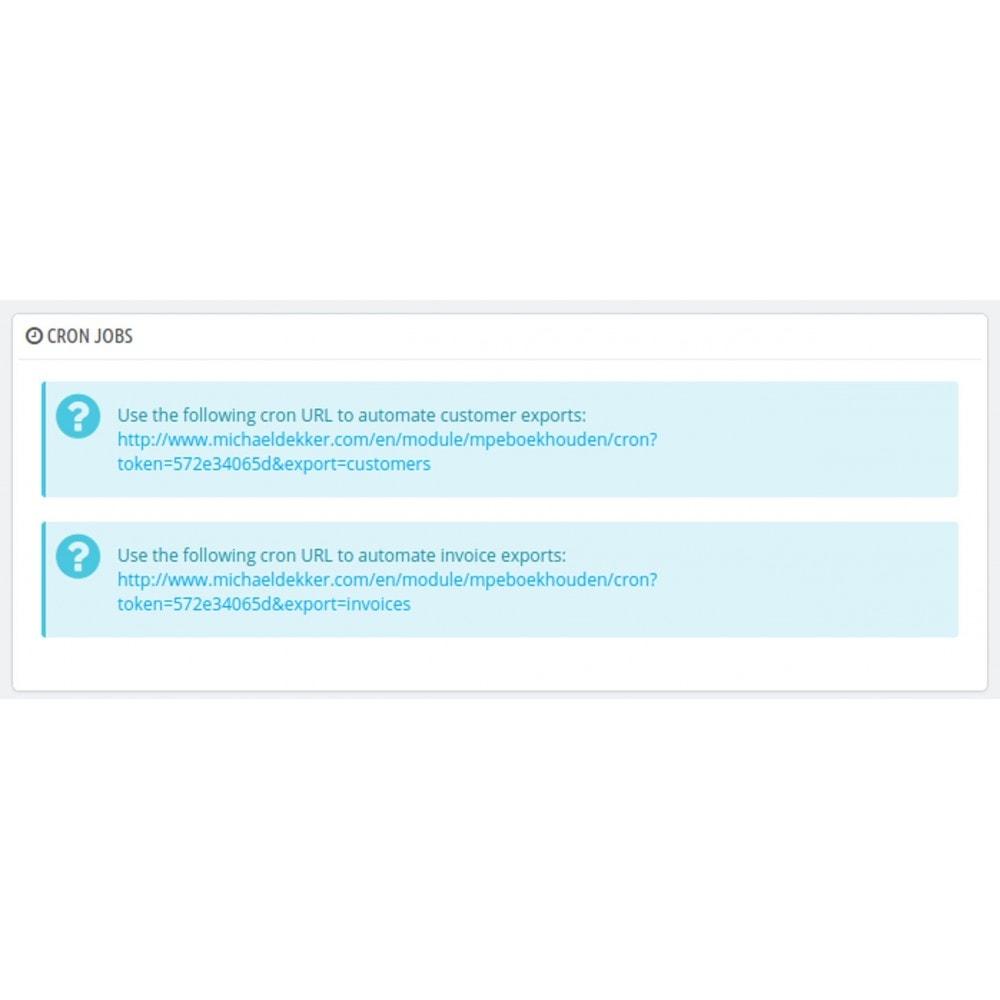 module - Accounting & Invoicing - e-Boekhouden.nl - 5
