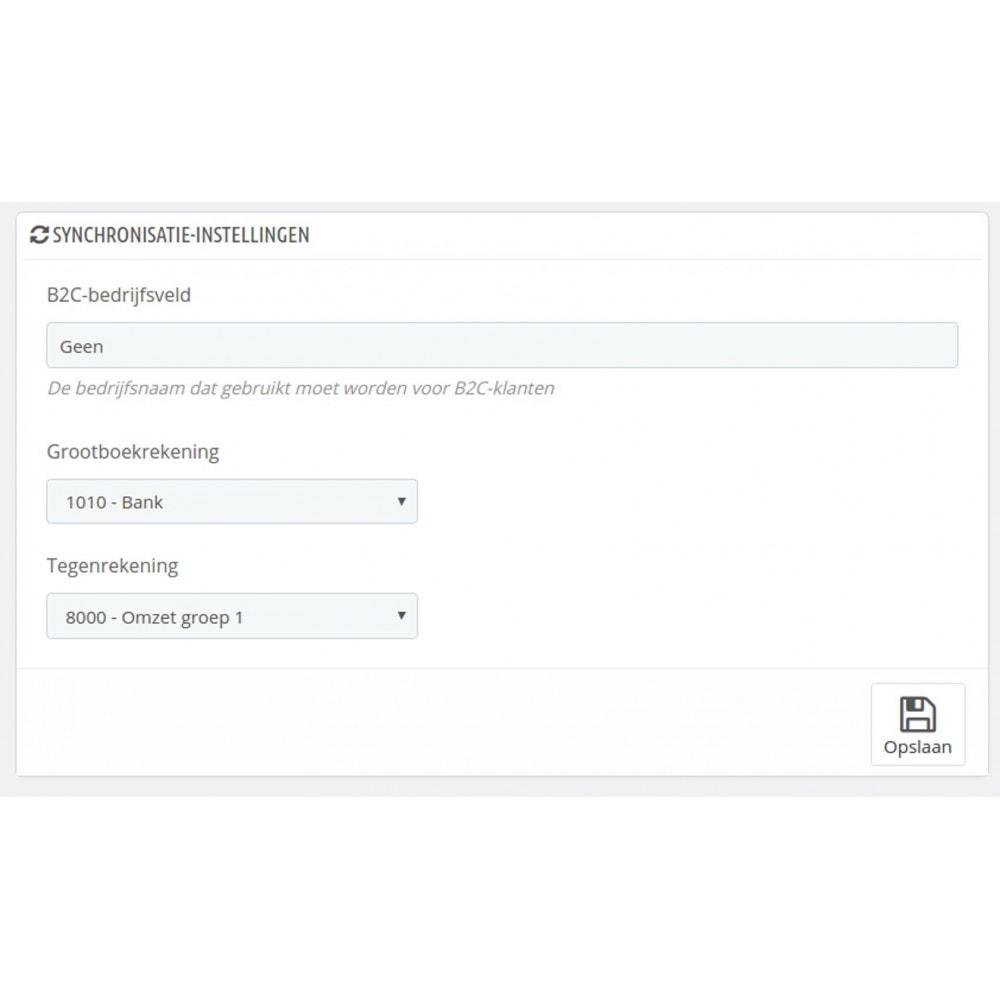 module - Boekhouding en fakturatie - e-Boekhouden.nl - 3