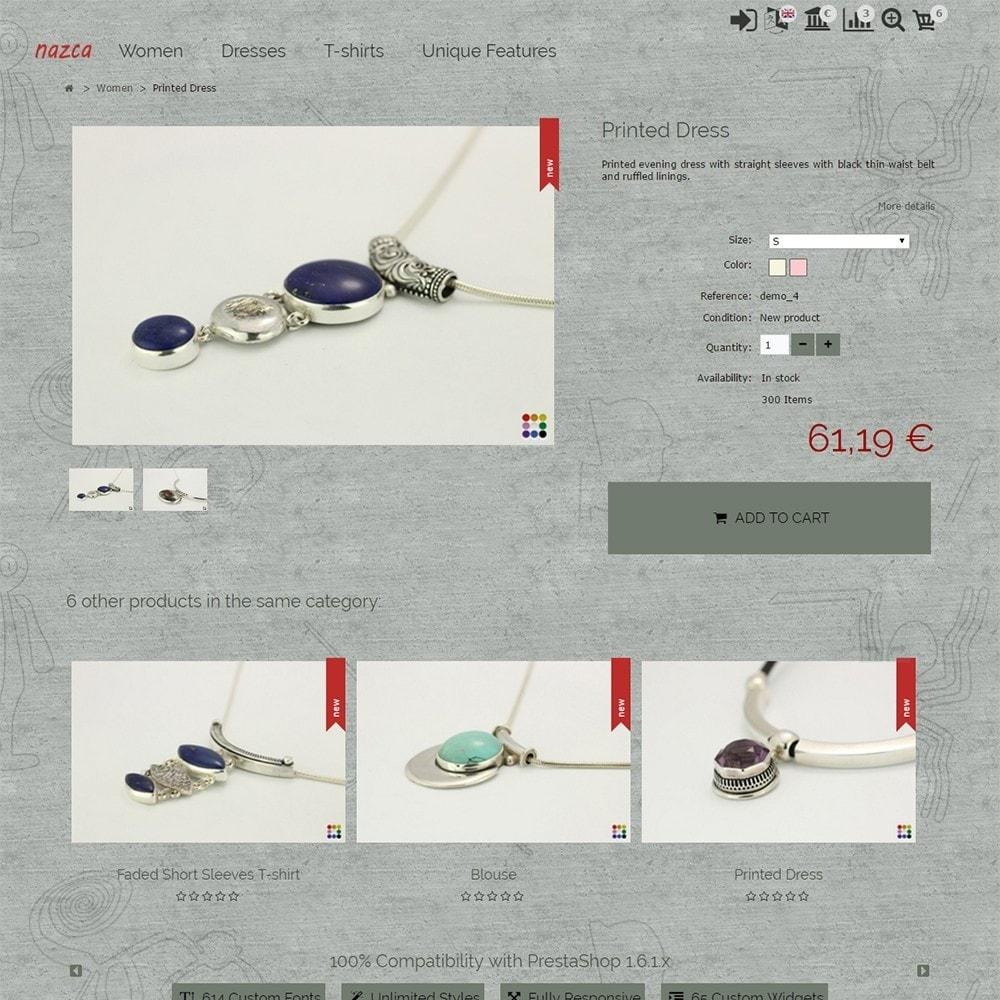 theme - Sieraden & Accessoires - Nazca - 4