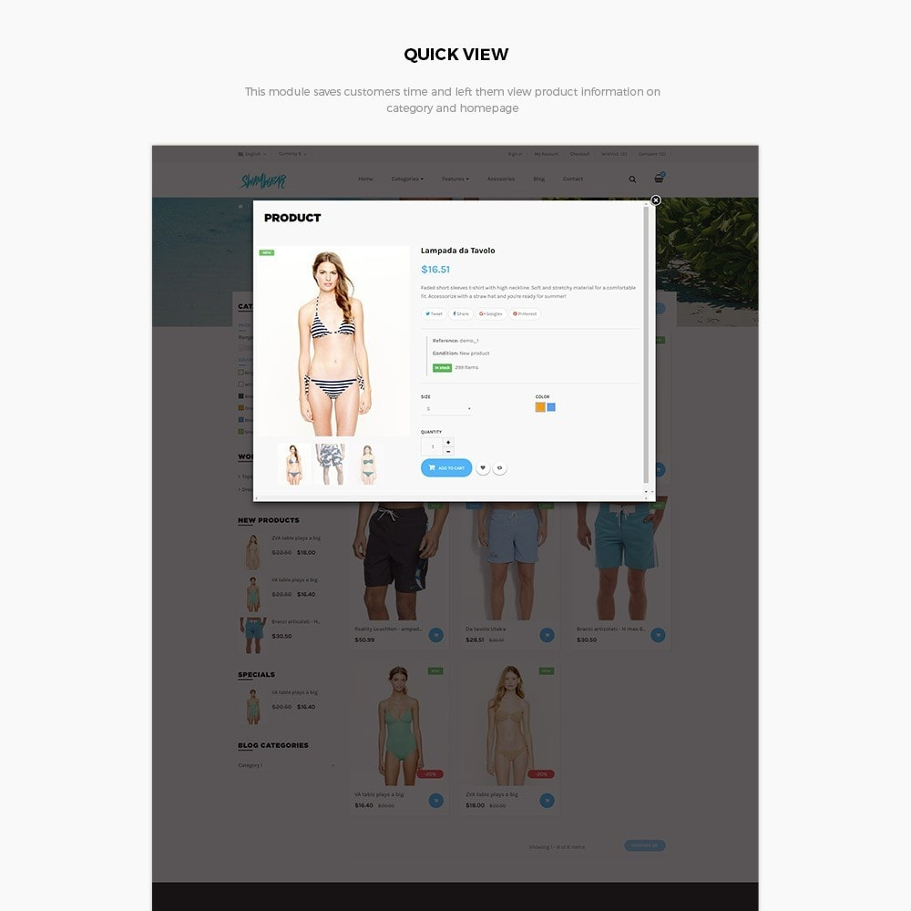 theme - Moda & Obuwie - Ap Swimwear - 4