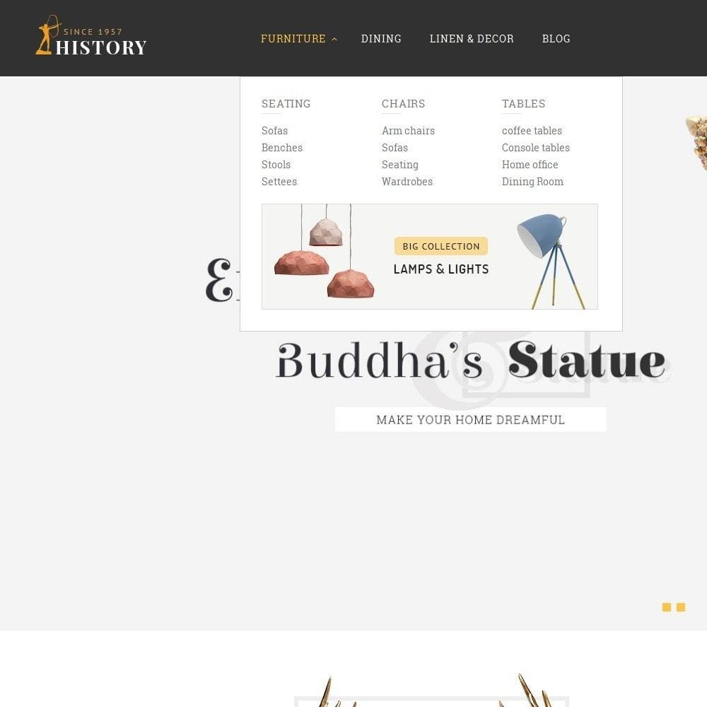 theme - Art & Culture - History/Statue Store - 7