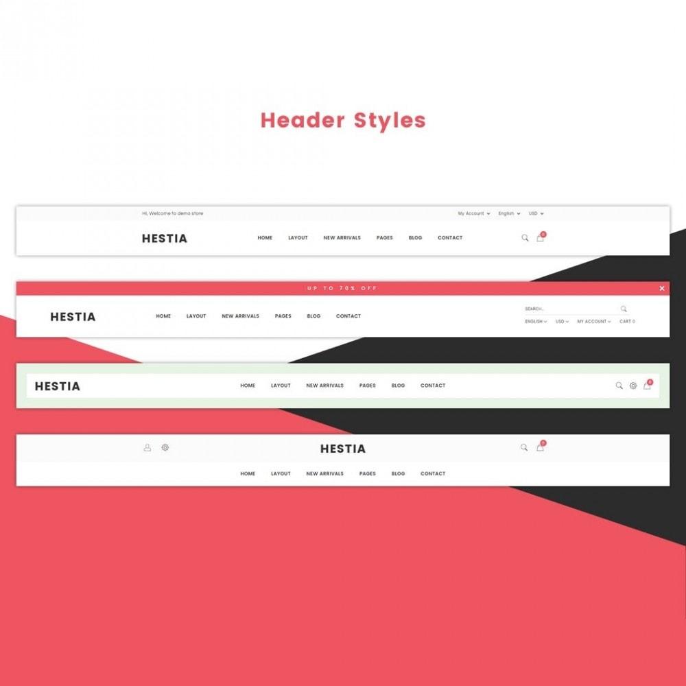 theme - Mode & Chaussures - JMS Hestia - 8
