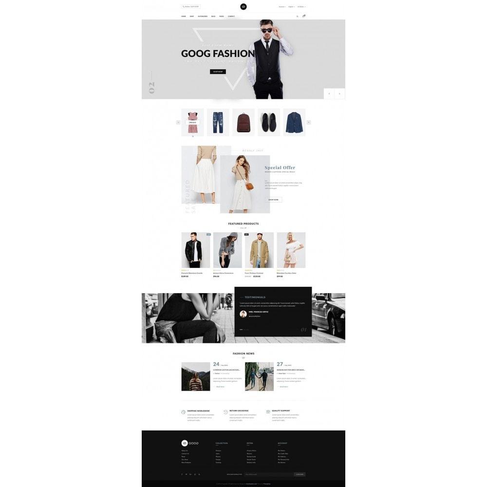 theme - Mode & Chaussures - JMS Goog - 8