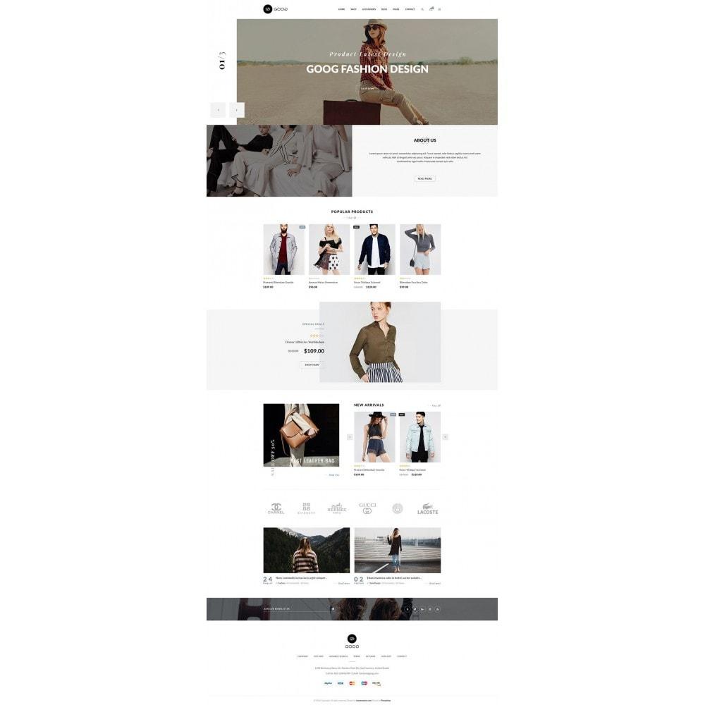 theme - Moda y Calzado - JMS Goog - 12
