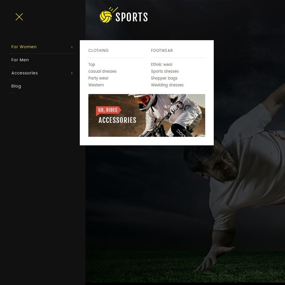 theme - Sports, Activities & Travel - Sports Store - 10