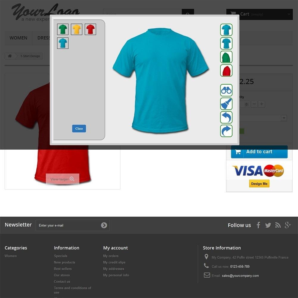 module - Diversificação & Personalização de Produtos - Custom Products Design Studio - 17