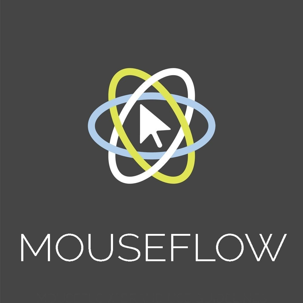 module - Analyses & Statistieken - Mouseflow - Session Replay, Heatmaps, Funnels and Forms - 1
