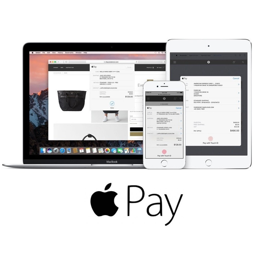 module - Payment by Card or Wallet - Stripe Normal + Recurring Payments/ Subscriptions - 2