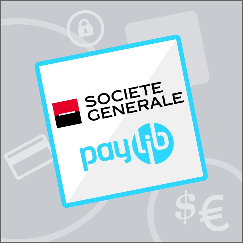 module - Payment by Card or Wallet - Sogenactif 2.0 - Société Générale Atos Sips Worldline - 1