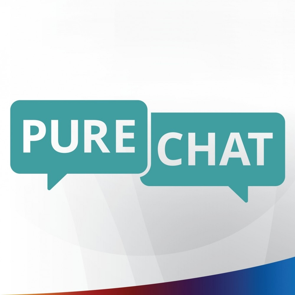 module - Supporto & Chat online - Purechat - Live Chat and Website Visitor Tracking - 1