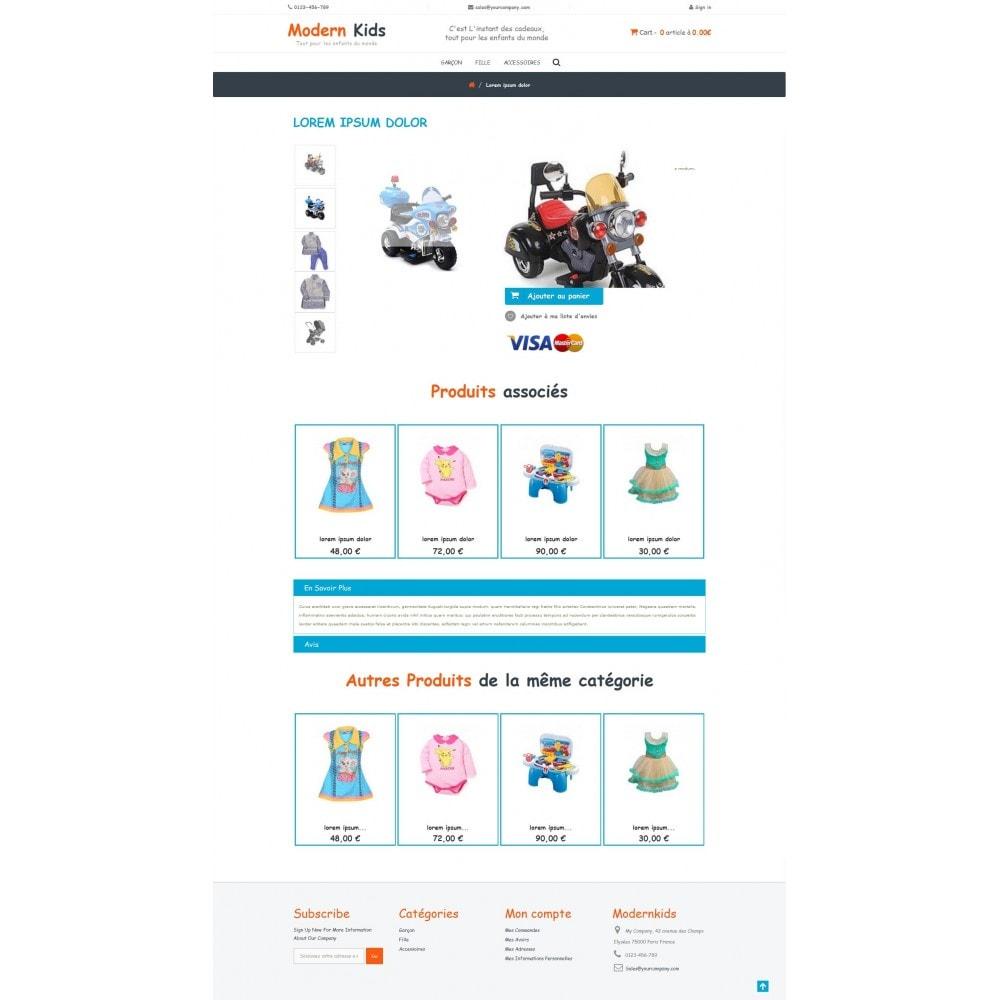 theme - Kids & Toys - Jouets pour enfants - 3