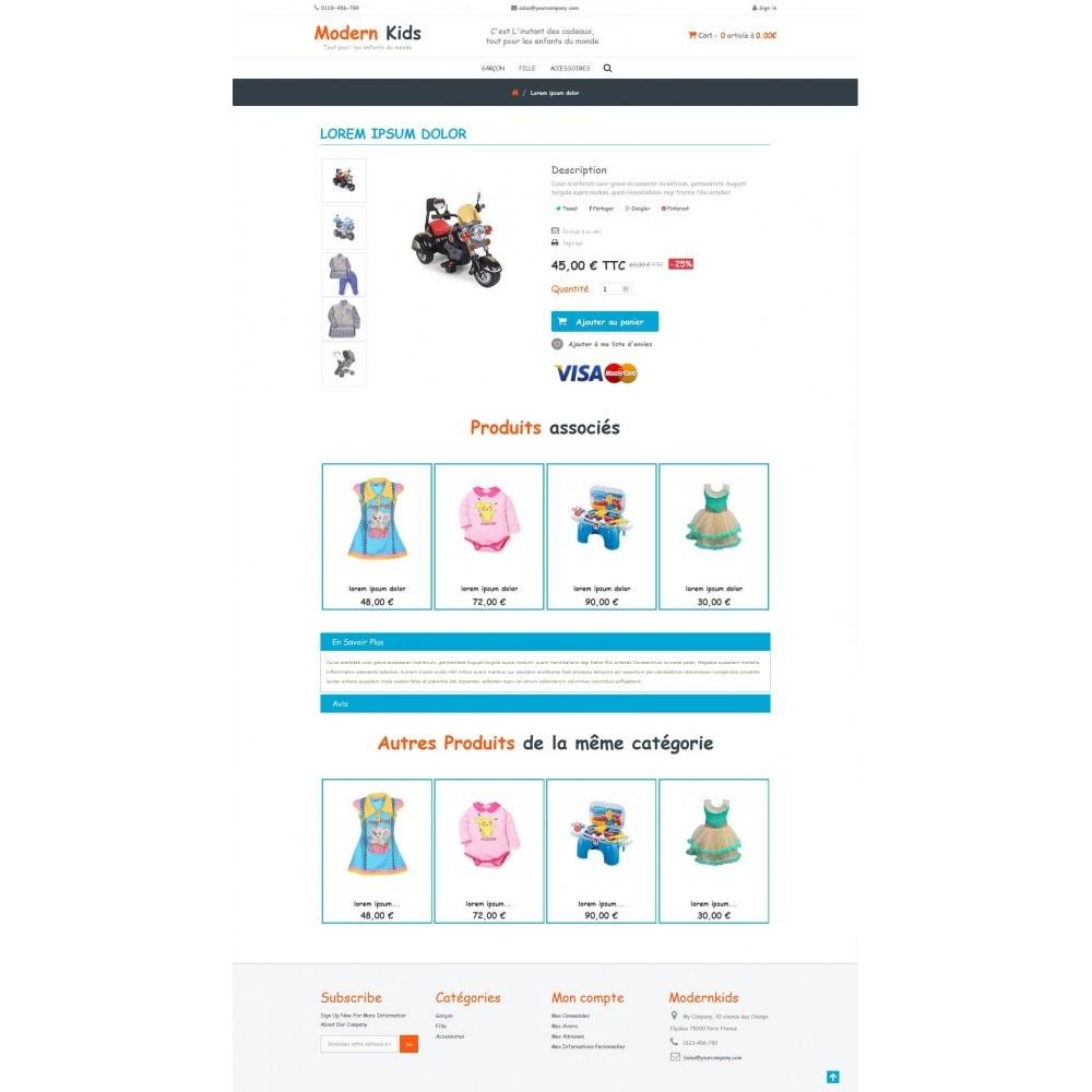 theme - Kids & Toys - Jouets pour enfants - 4