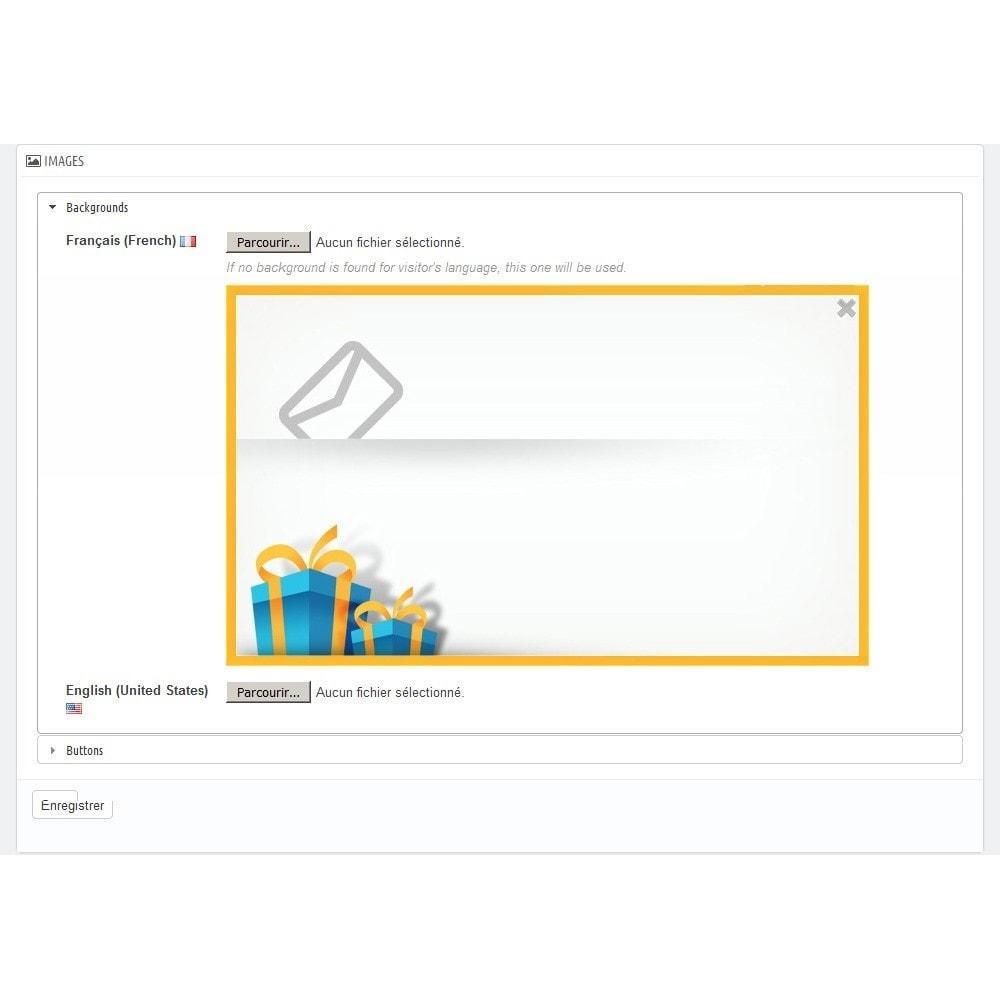 module - Pop-up - Popin Newsletter - 6