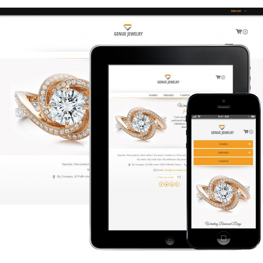 theme - Sieraden & Accessoires - genue jewelry - 6