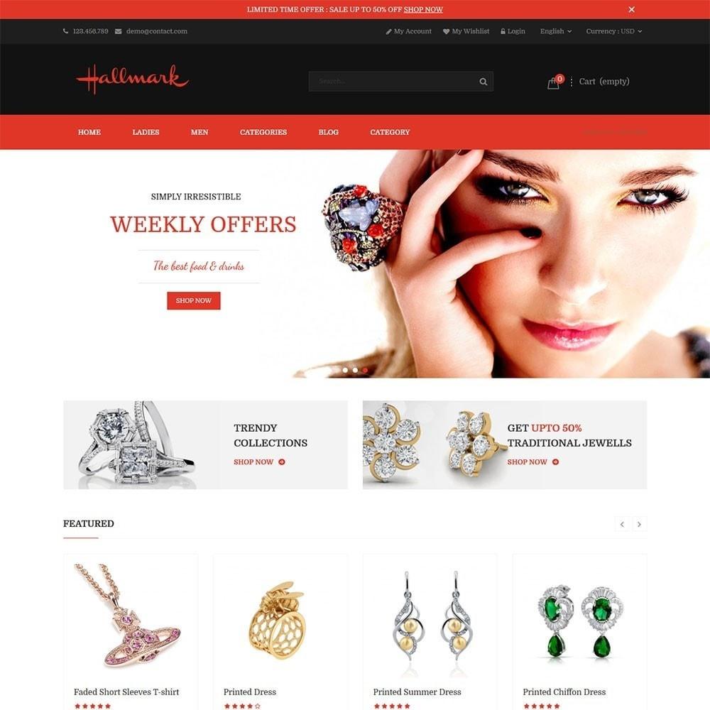 theme - Jewelry & Accessories - Hallmark Jewelry & Accessories - 5