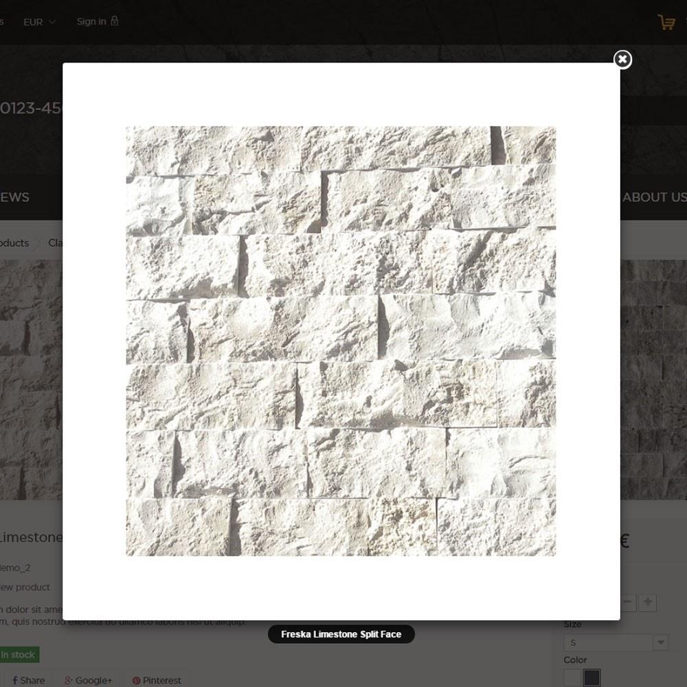 theme - Art & Culture - Monolit - 16