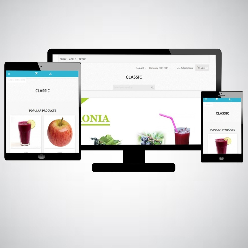 theme - Boissons & Tabac - Natural - Landing Page - 2