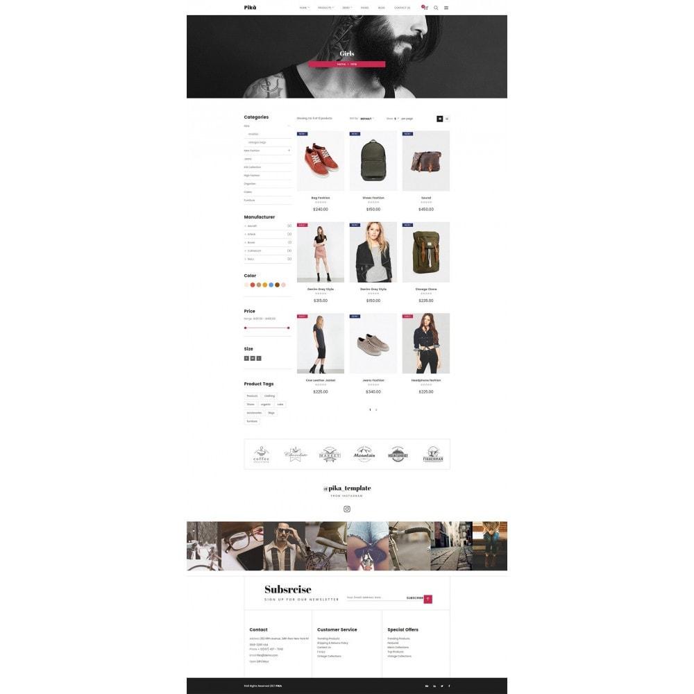 theme - Mode & Schuhe - JMS Pika - 19