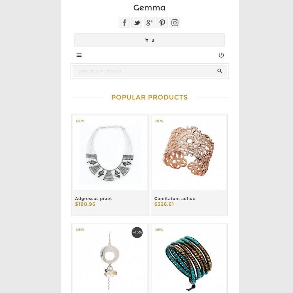 theme - Bijoux & Accessoires - Gemma - 11