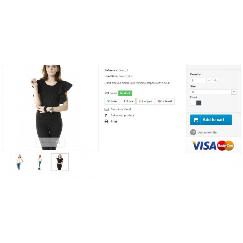 module - Formularz kontaktowy & Ankiety - Zapytaj o produkt - formularz kontaktowy - 3