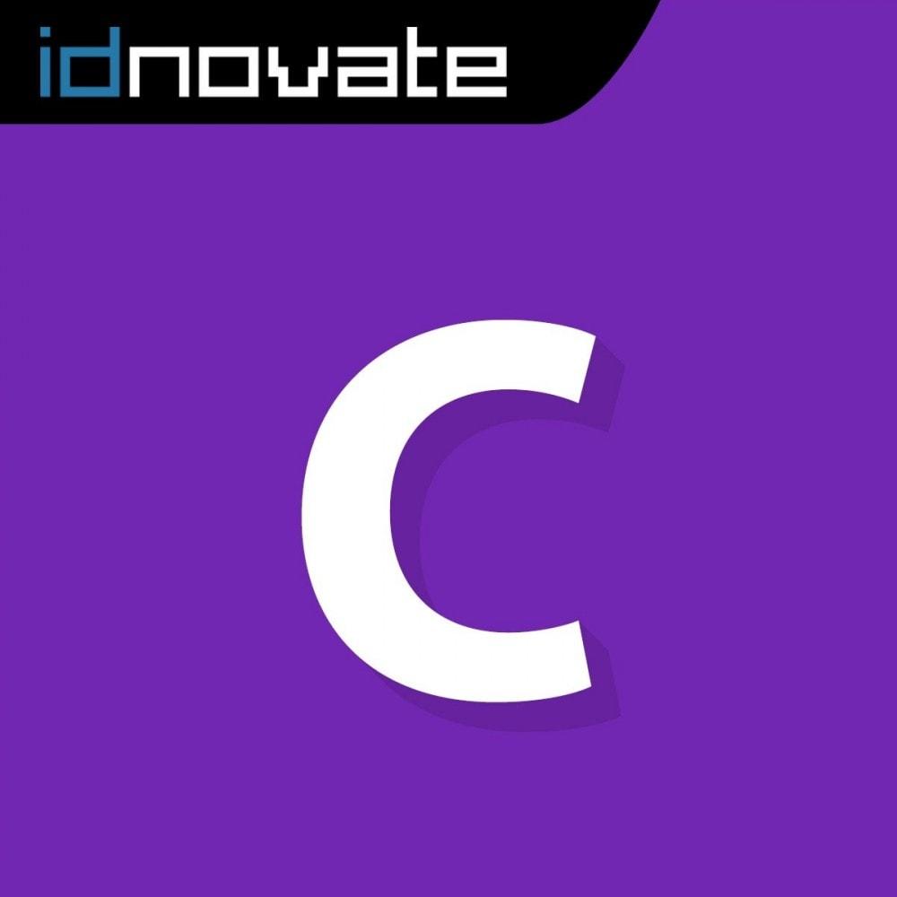 module - Informes y Estadísticas - ClickTale - Optimiza tu tienda y mejora la usabilidad - 1
