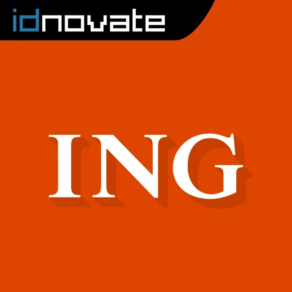 module - Paiement par Carte ou Wallet - Card payment for ING DIRECT (Virtual POS) - 1