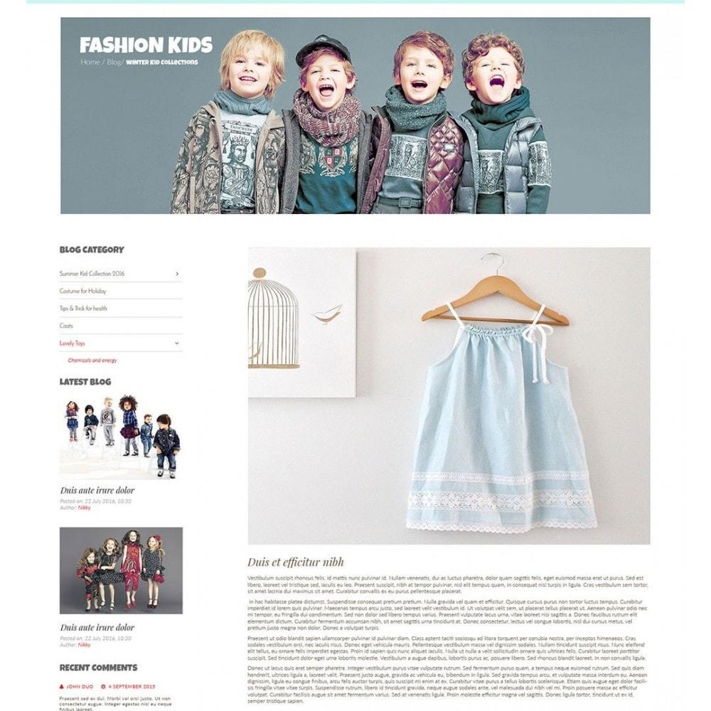 theme - Kinderen & Speelgoed - Kiddies Store - 8