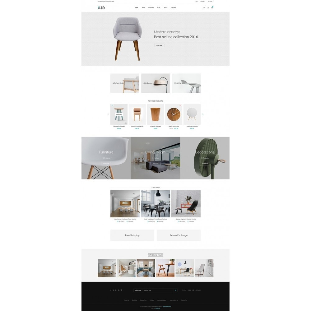 theme - Huis & Buitenleven - JMS 4Life - 5