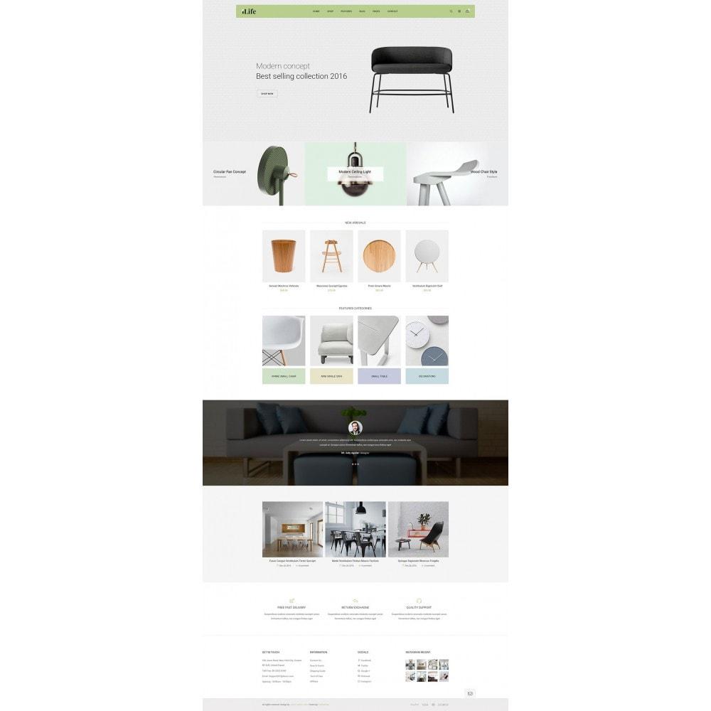 theme - Casa & Giardino - JMS 4Life - 9