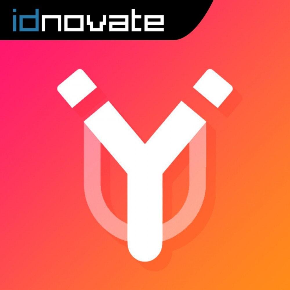module - Inne środki płatności - Twyp - Mobile payment - 1