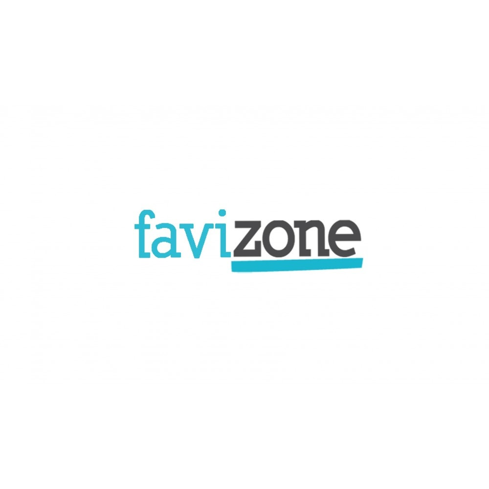 module - Ventes croisées & Packs de produits - Favizone - Solution de personnalisation clé en main - 1