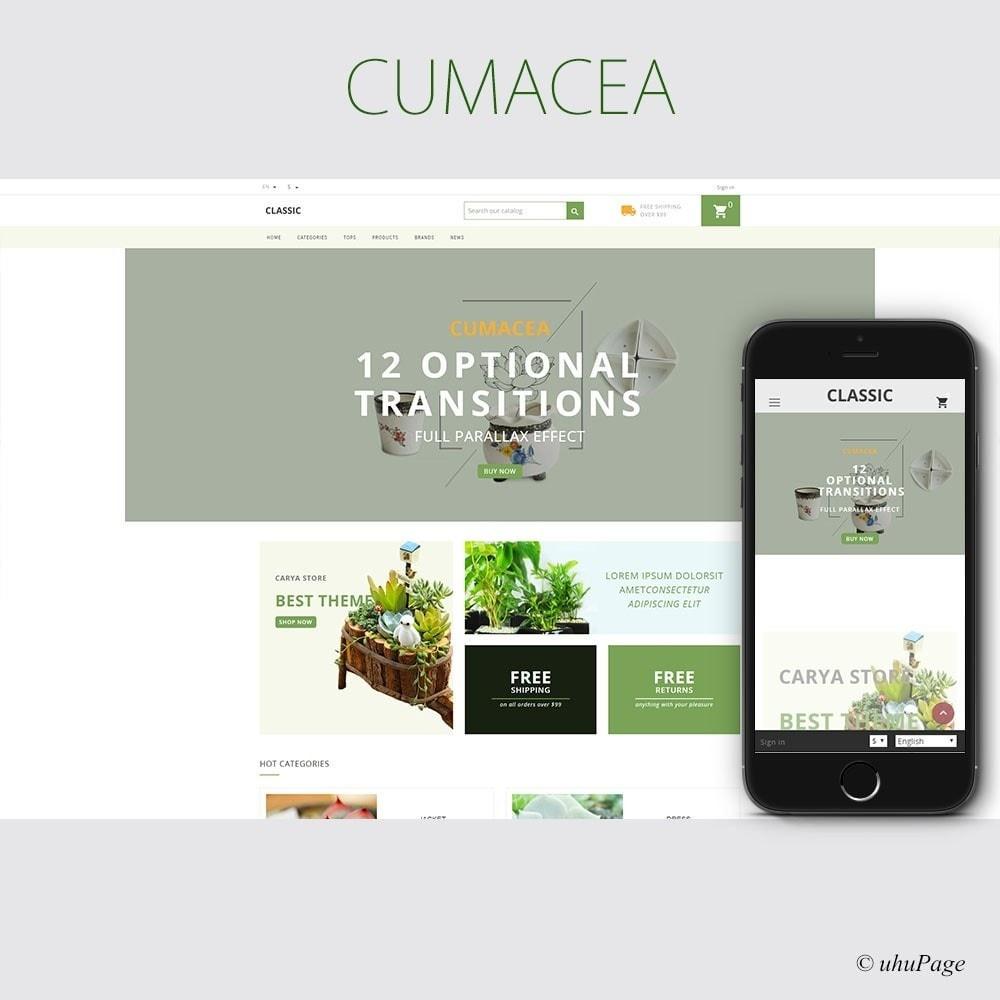 theme - Dom & Ogród - Cumacea Garden Store - 1