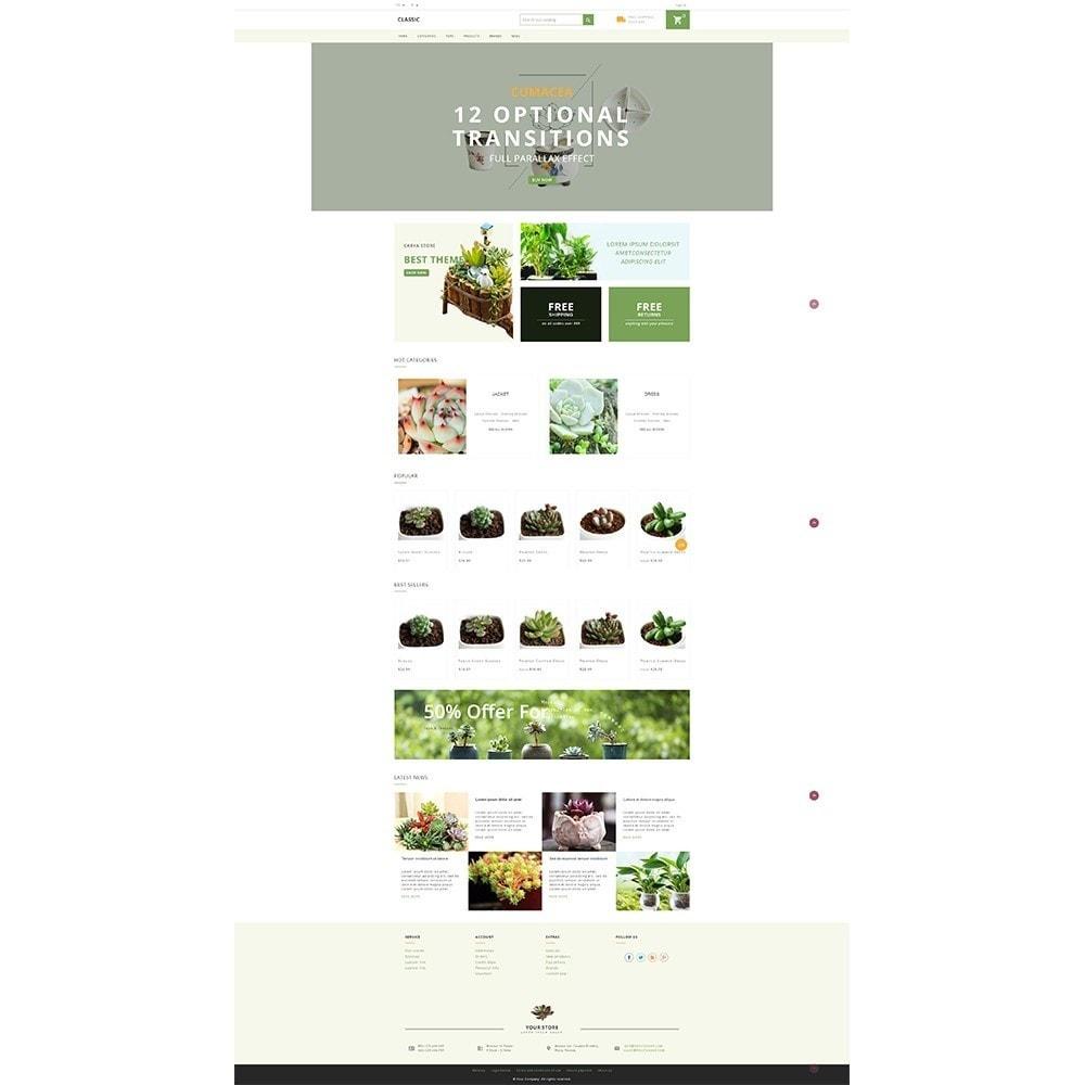 theme - Dom & Ogród - Cumacea Garden Store - 2