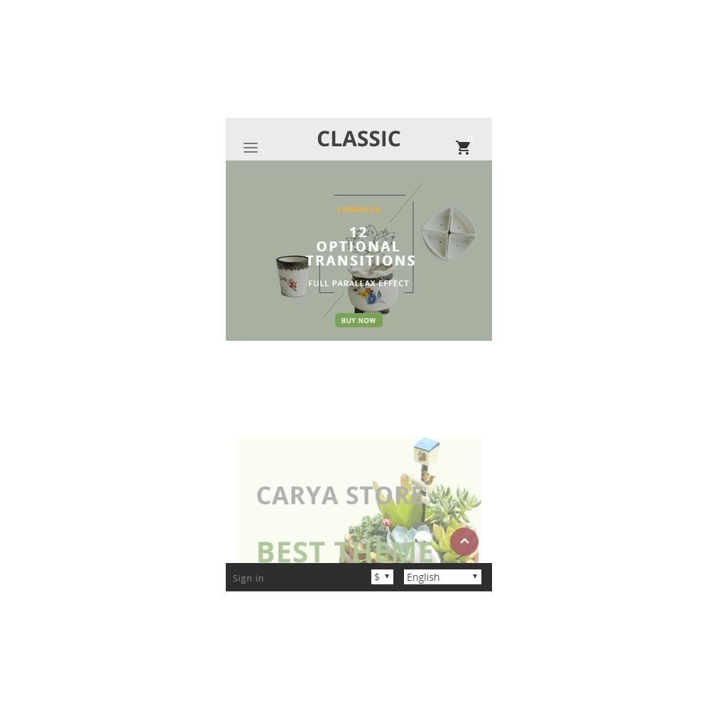 theme - Dom & Ogród - Cumacea Garden Store - 7