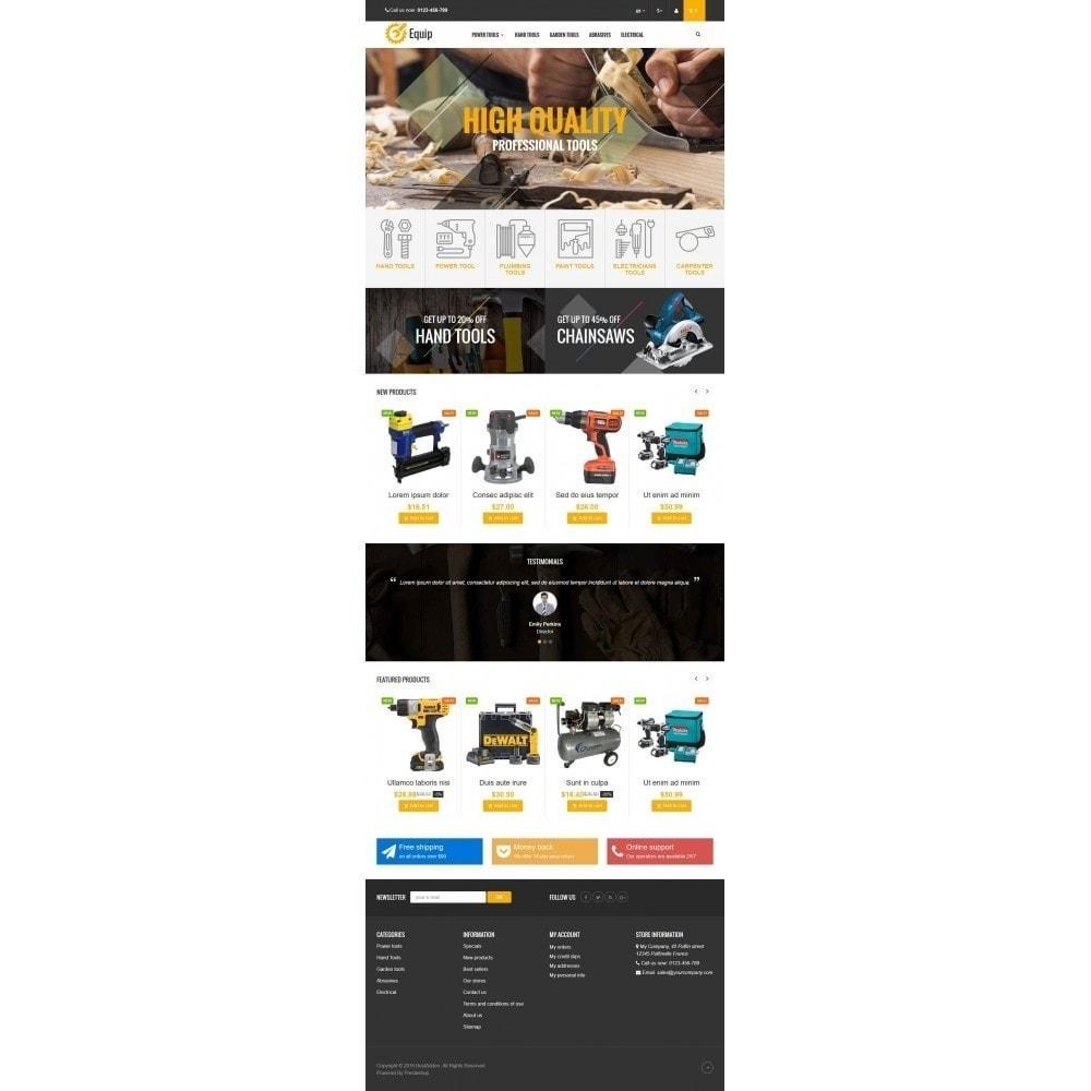 theme - Hogar y Jardín - VP_Equip Store - 2