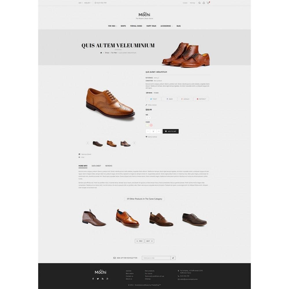 theme - Moda & Calçados - Mochi Shoes Store - 6