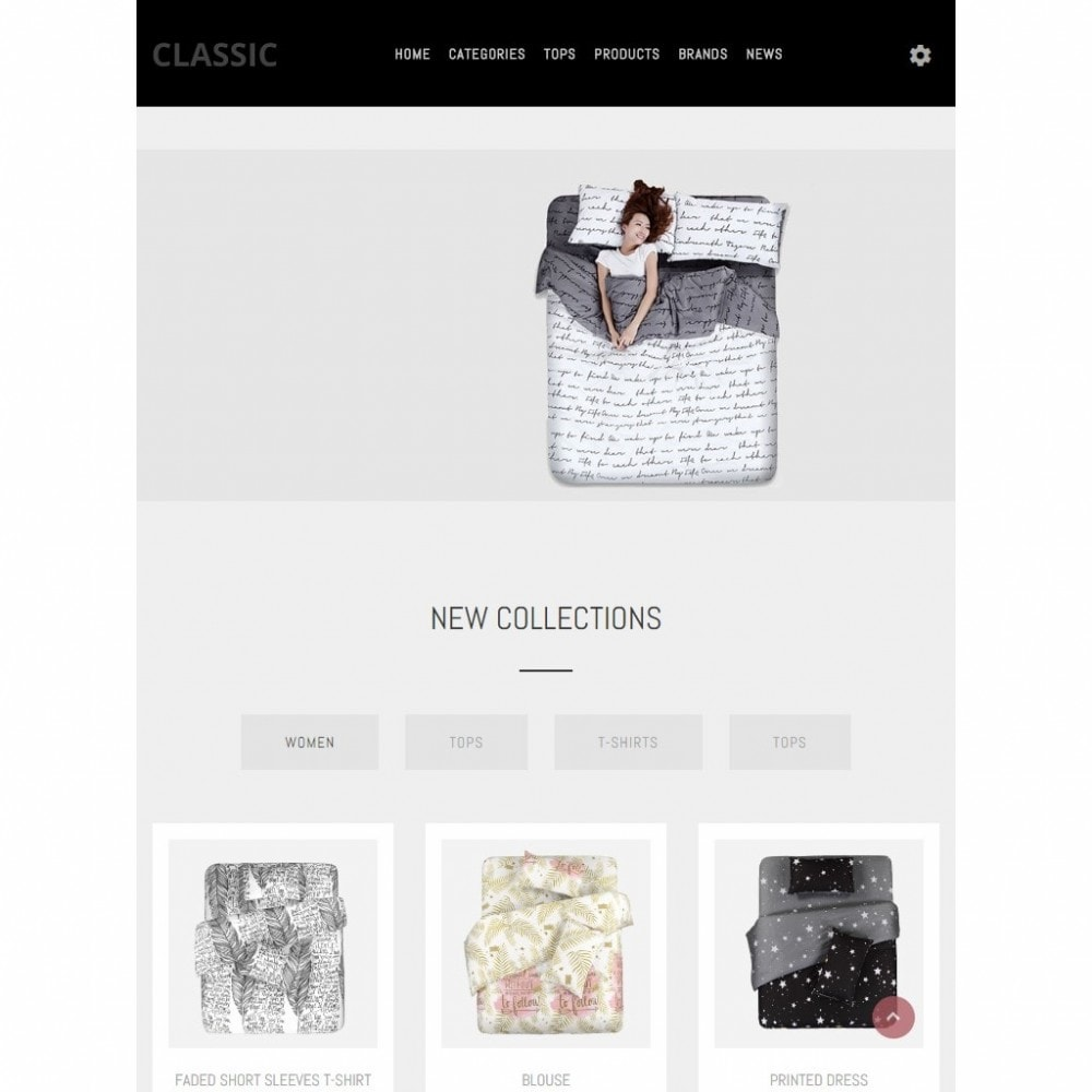 theme - Moda & Calzature - Ruta Fashion Store - 7