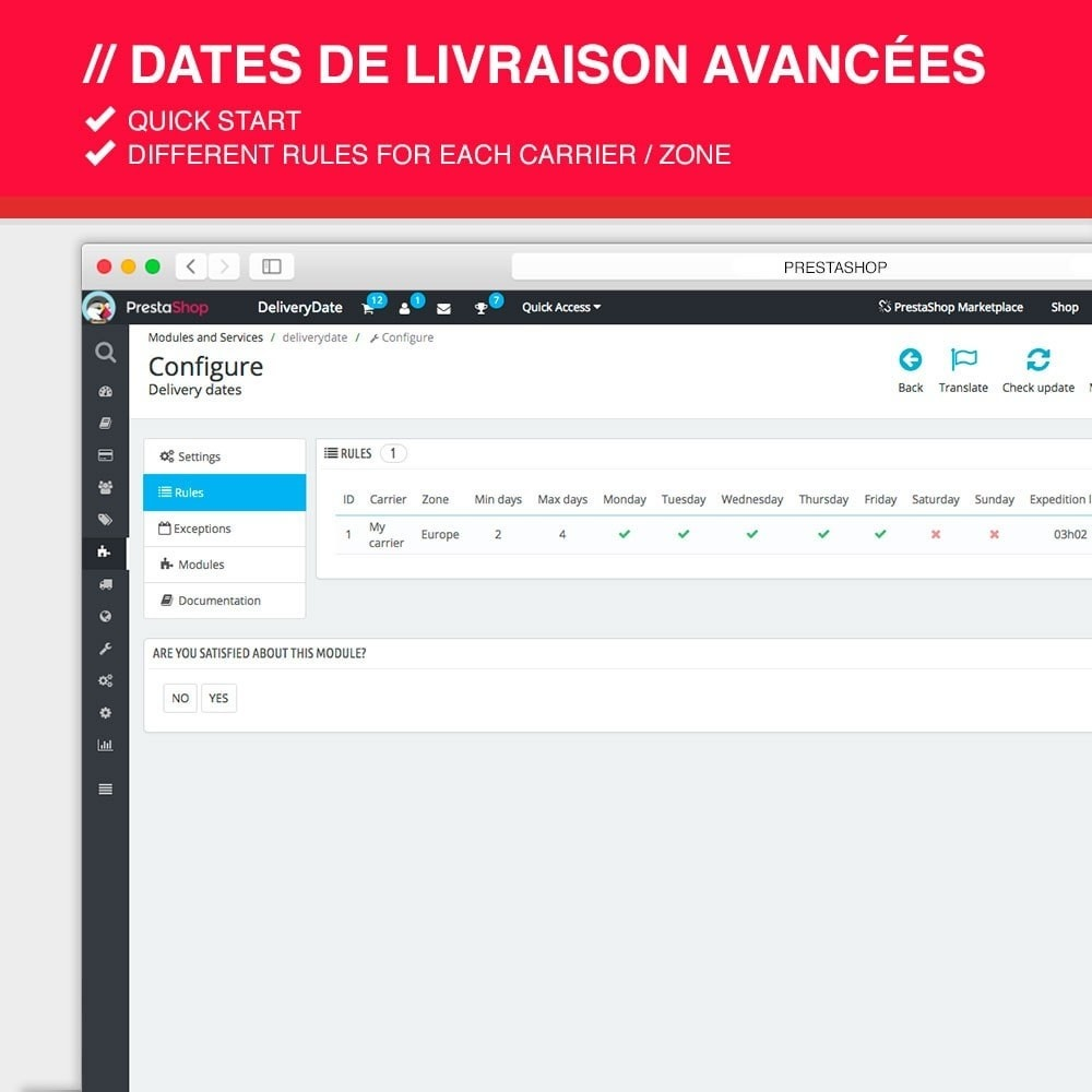 module - Data de entrega - Advanced delivery dates - 3