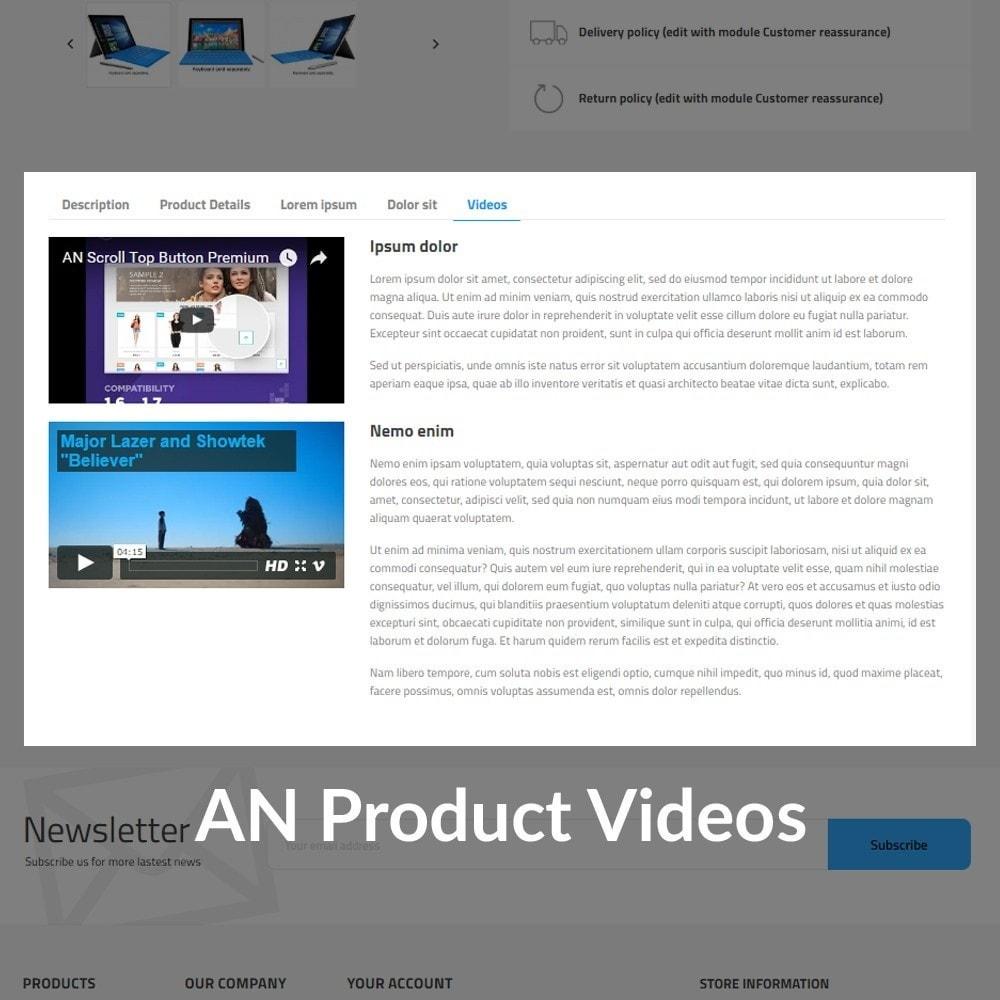 theme - Elektronica & High Tech - Tablet - Electronics High-tech Shop - 11