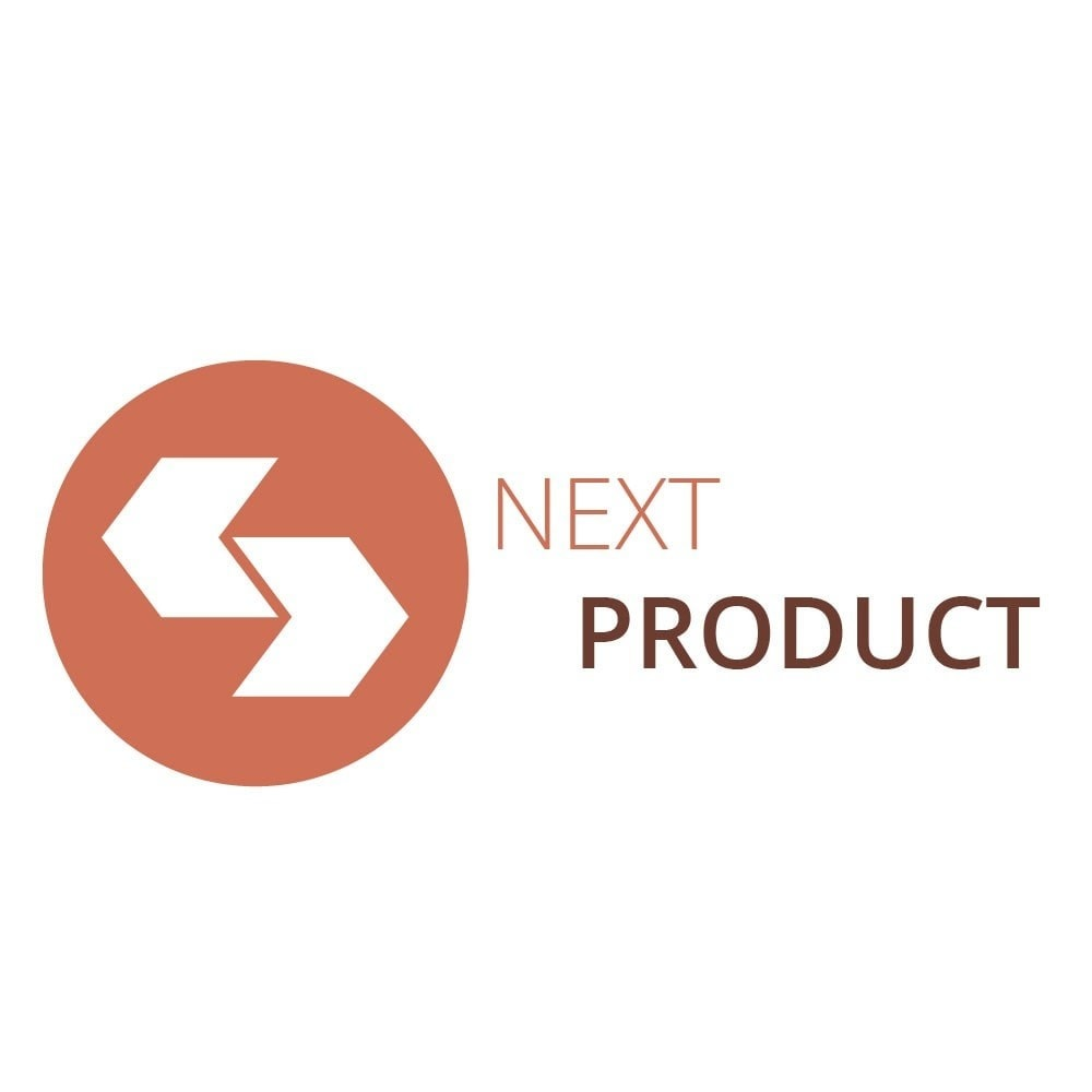 module - Herramientas de navegación - Siguiente Producto - 1