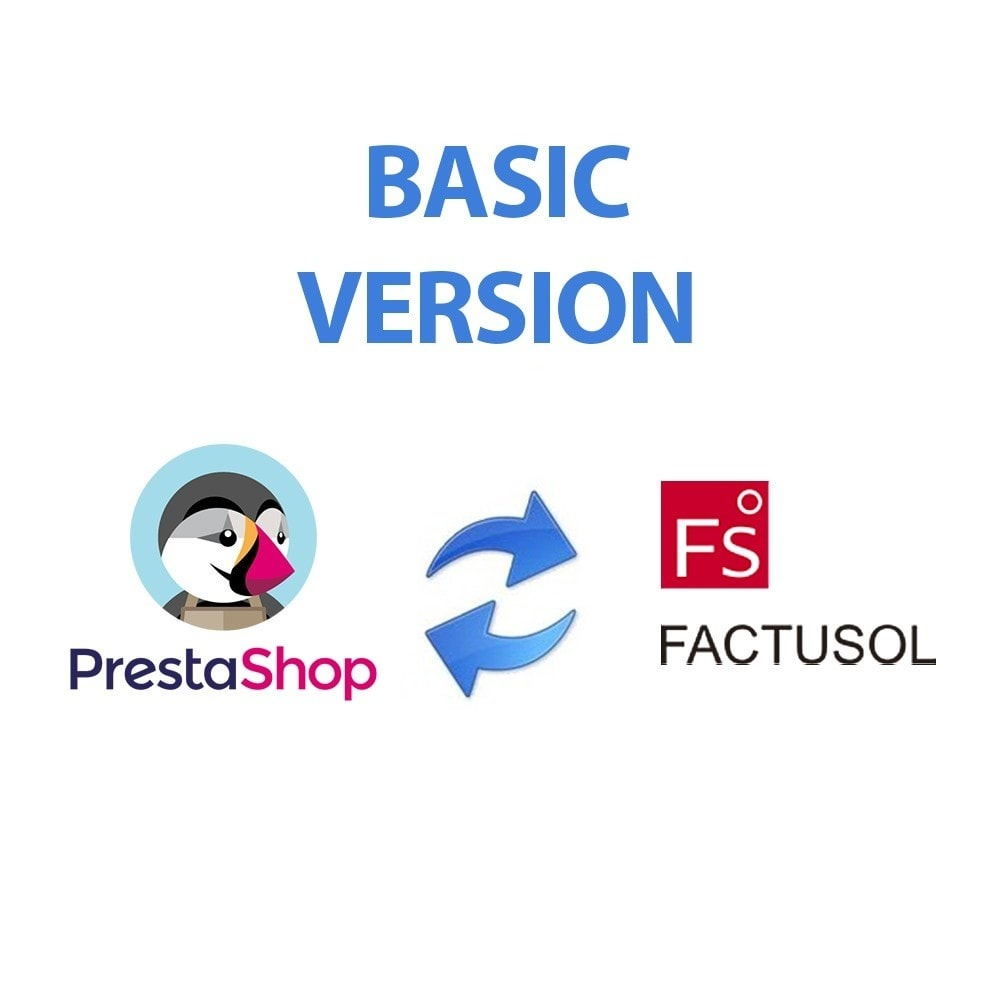 module - Integrazione (CRM, ERP...) - Basic FactuSOL Connector - 2