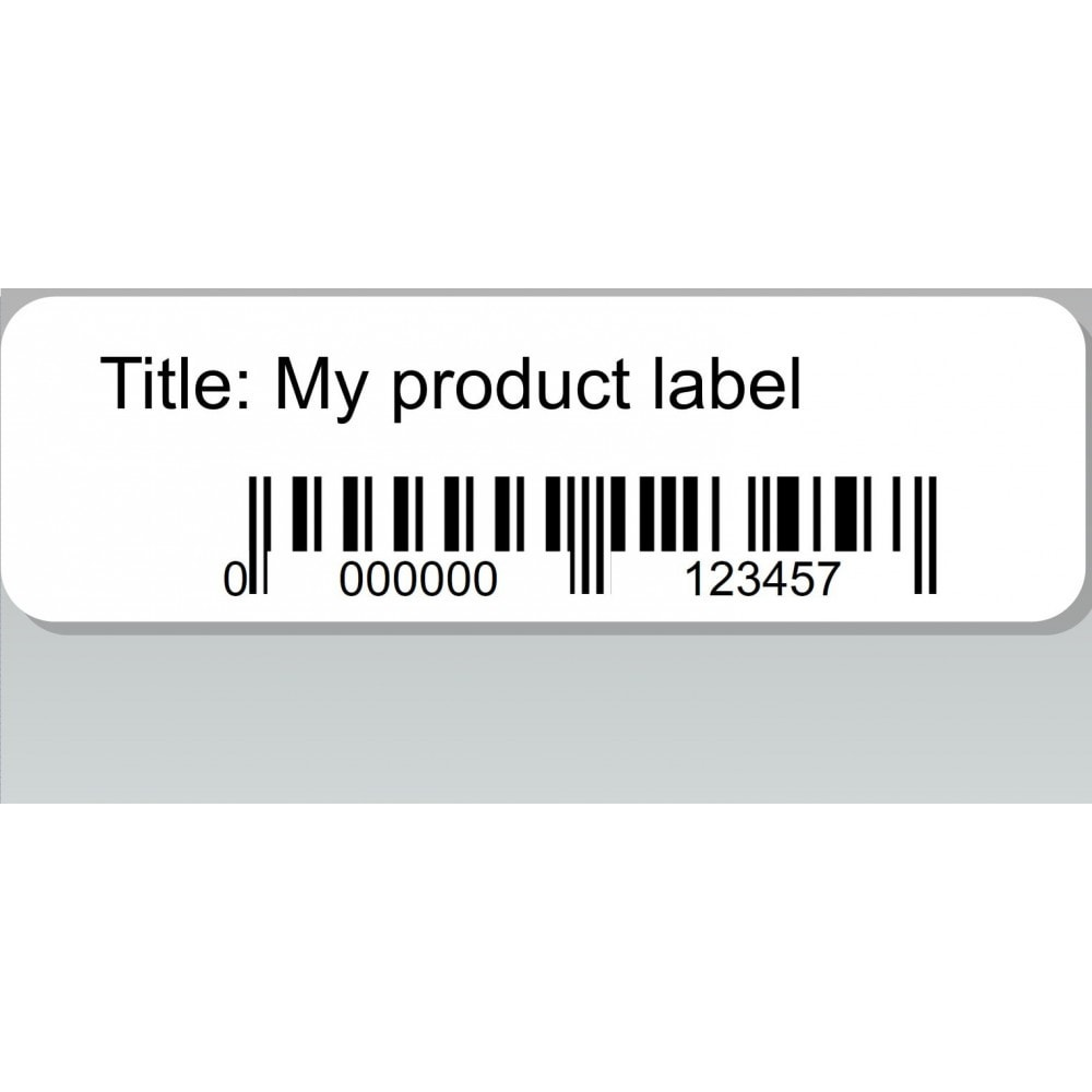 module - Подготовка и отправка - Product / Barcode Labels - Direct Label Print - 2