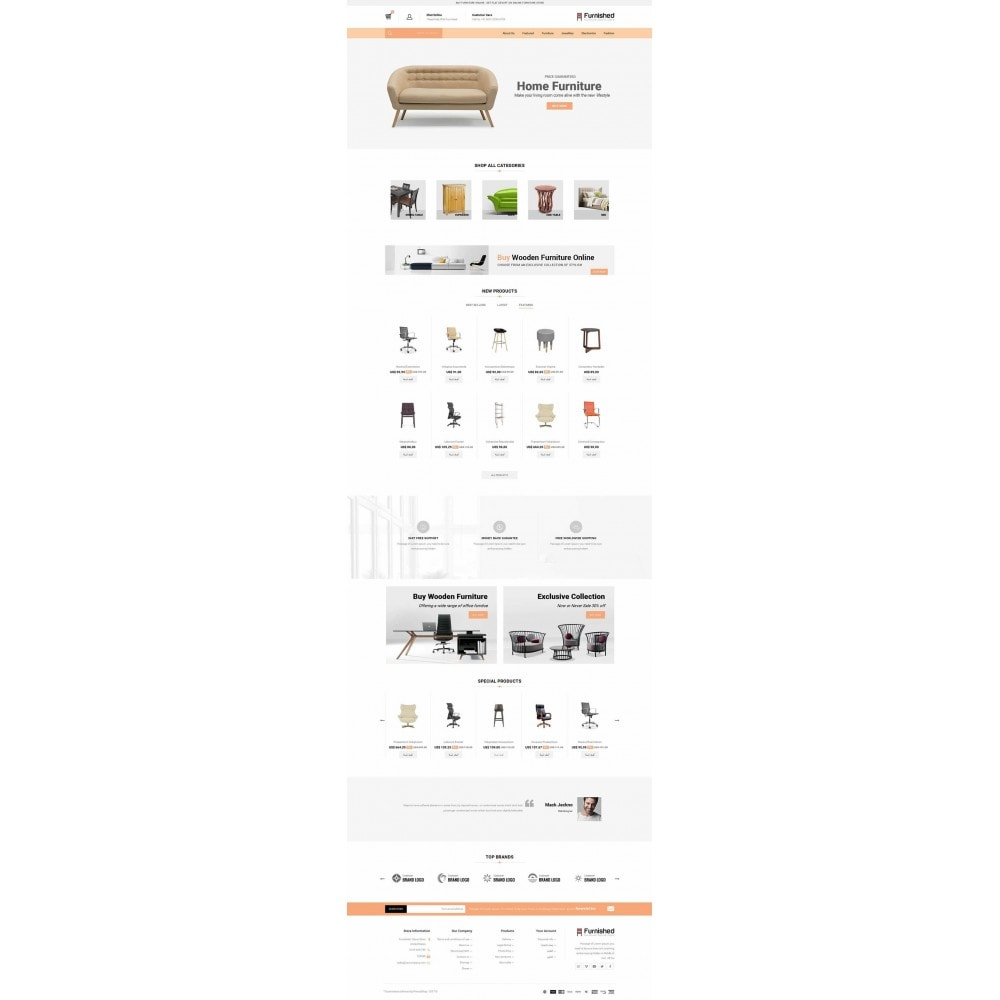 theme - Heim & Garten - Furnished - Best Online Store - 6