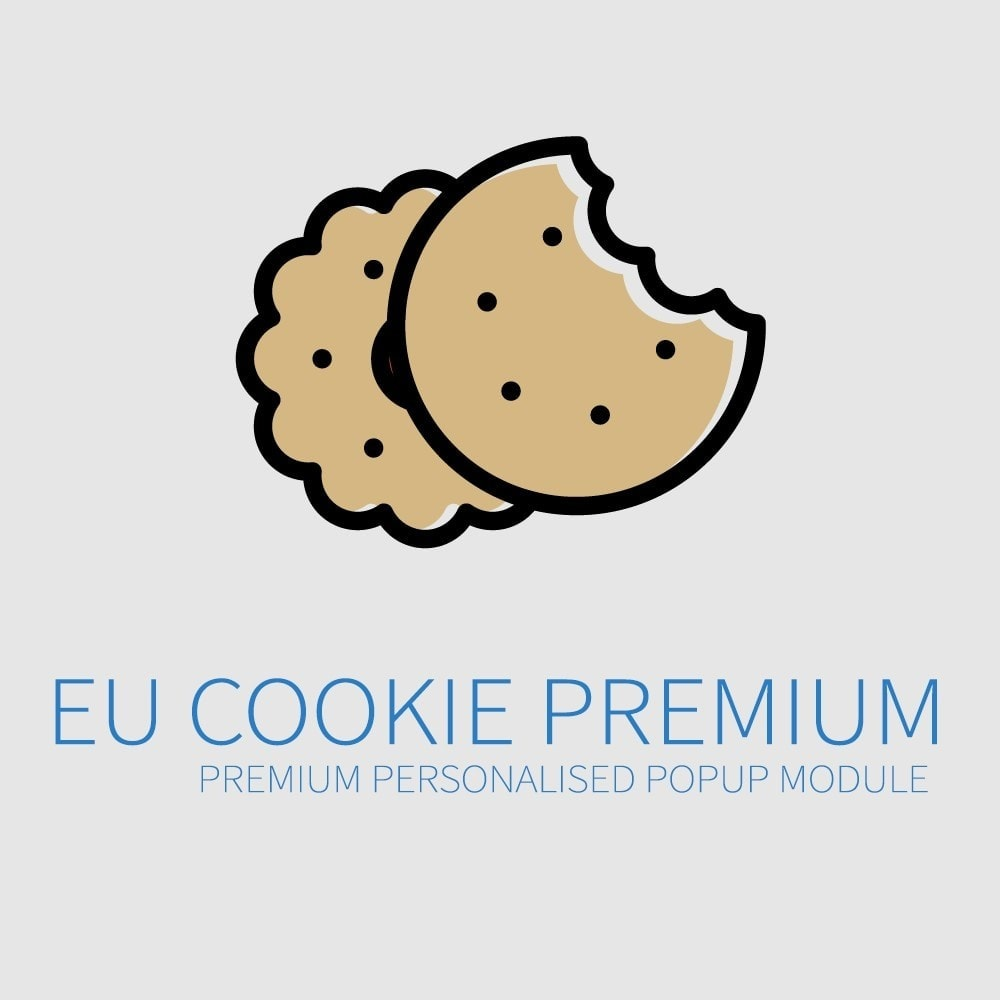 module - Juridisch - EU Cookie Premium Popup for European Cookie Law - 1