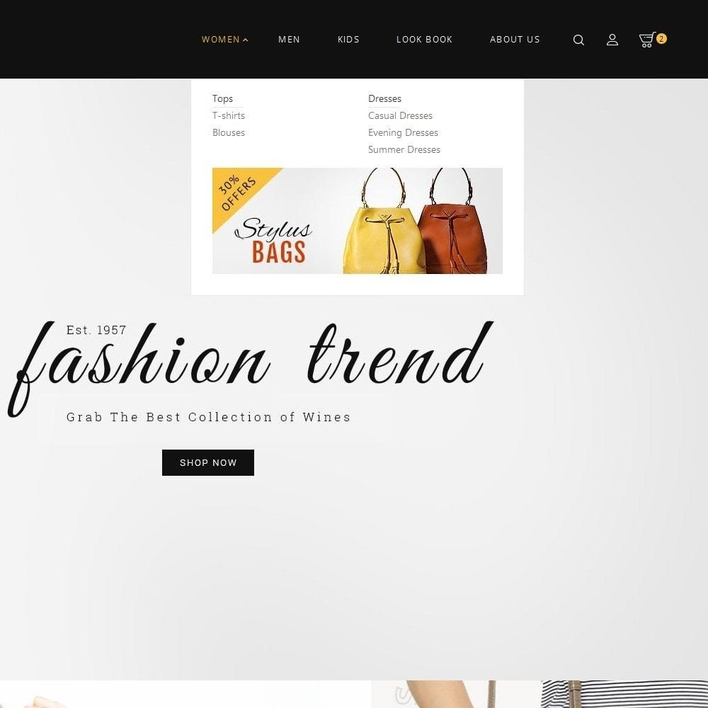 theme - Mode & Schoenen - Fashion Bag Store - 9
